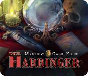 Feature screenshot game Mystery Case Files: The Harbinger