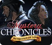 Feature screenshot game Mystery Chronicles: Betrayals of Love