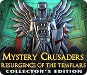 Feature screenshot game Mystery Crusaders: Resurgence of the Templars Collector's Edition