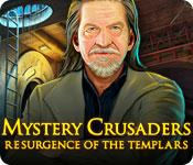 Feature screenshot game Mystery Crusaders: Resurgence of the Templars