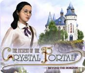 Feature screenshot game The Mystery of the Crystal Portal: Beyond the Horizon