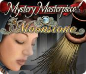 Feature screenshot game Mystery Masterpiece: The Moonstone