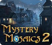 Feature screenshot game Mystery Mosaics 2