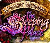 Feature screenshot game Mystery Murders: The Sleeping Palace