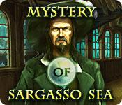 Feature screenshot game Mystery of Sargasso Sea