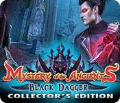 Feature screenshot game Mystery of the Ancients: Black Dagger Collector's Edition