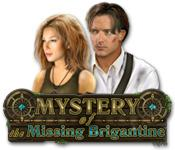 Feature screenshot game Mystery of the Missing Brigantine