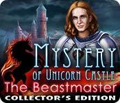 Feature screenshot game Mystery of Unicorn Castle: The Beastmaster Collector's Edition