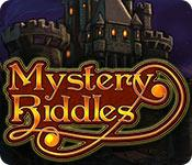 Feature screenshot game Mystery Riddles
