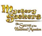 Feature screenshot game Mystery Seekers: The Secret of the Haunted Mansion