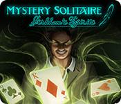 Feature screenshot game Mystery Solitaire: Arkham's Spirits