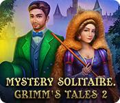Feature screenshot game Mystery Solitaire: Grimm's Tales 2