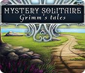 Feature screenshot game Mystery Solitaire: Grimm's tales