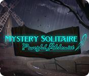 Feature screenshot game Mystery Solitaire: Powerful Alchemist