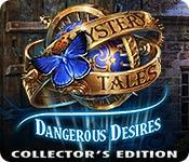 Feature screenshot game Mystery Tales: Dangerous Desires Collector's Edition