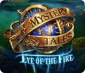 Feature screenshot game Mystery Tales: Eye of the Fire