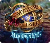 Feature screenshot game Mystery Tales: Her Own Eyes
