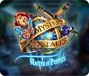 Feature screenshot game Mystery Tales: Master of Puppets