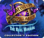 Feature screenshot game Mystery Tales: The Reel Horror Collector's Edition