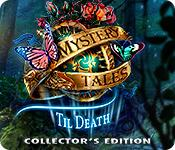 Feature screenshot game Mystery Tales: Til Death Collector's Edition
