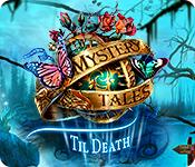 Feature screenshot game Mystery Tales: Til Death