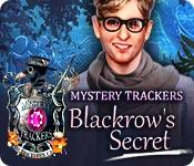 Feature screenshot game Mystery Trackers: Blackrow's Secret