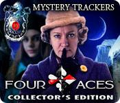 Preview image Mystery Trackers: Four Aces Collector's Edition game