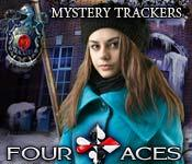 Feature screenshot game Mystery Trackers: The Four Aces