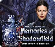 Feature screenshot game Mystery Trackers: Memories of Shadowfield Collector's Edition