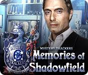 Feature screenshot game Mystery Trackers: Memories of Shadowfield