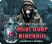Feature screenshot game Mystery Trackers: Mist Over Blackhill Collector's Edition