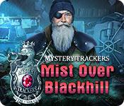 Feature screenshot game Mystery Trackers: Mist Over Blackhill
