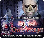 Feature screenshot game Mystery Trackers: Paxton Creek Avenger Collector's Edition