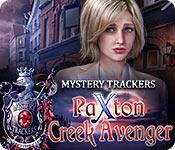 Feature screenshot game Mystery Trackers: Paxton Creek Avenger