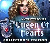 Feature screenshot game Mystery Trackers: Queen of Hearts Collector's Edition