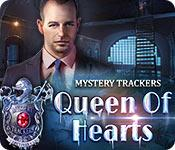 Feature screenshot game Mystery Trackers: Queen of Hearts