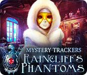 Feature screenshot game Mystery Trackers: Raincliff's Phantoms