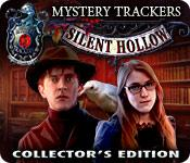 Feature screenshot game Mystery Trackers: Silent Hollow Collector's Edition