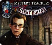 Feature screenshot game Mystery Trackers: Silent Hollow