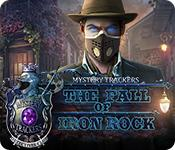 Feature screenshot game Mystery Trackers: The Fall of Iron Rock