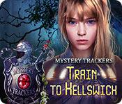 Feature screenshot game Mystery Trackers: Train to Hellswich