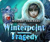 Feature screenshot game Mystery Trackers: Winterpoint Tragedy
