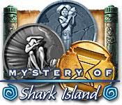 Feature screenshot game Mystery of Shark Island