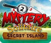 Feature screenshot game Mystery Solitaire: Secret Island