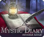 Feature screenshot game Mystic Diary: Haunted Island