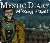Feature screenshot game Mystic Diary: Missing Pages
