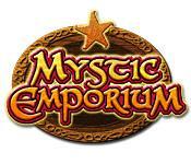 Feature screenshot game Mystic Emporium