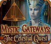 Feature screenshot game Mystic Gateways: The Celestial Quest