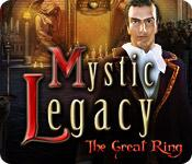 Feature screenshot game Mystic Legacy: The Great Ring