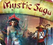 Feature screenshot game Mystic Saga